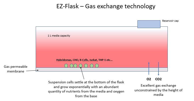 EZ-Flask Technology